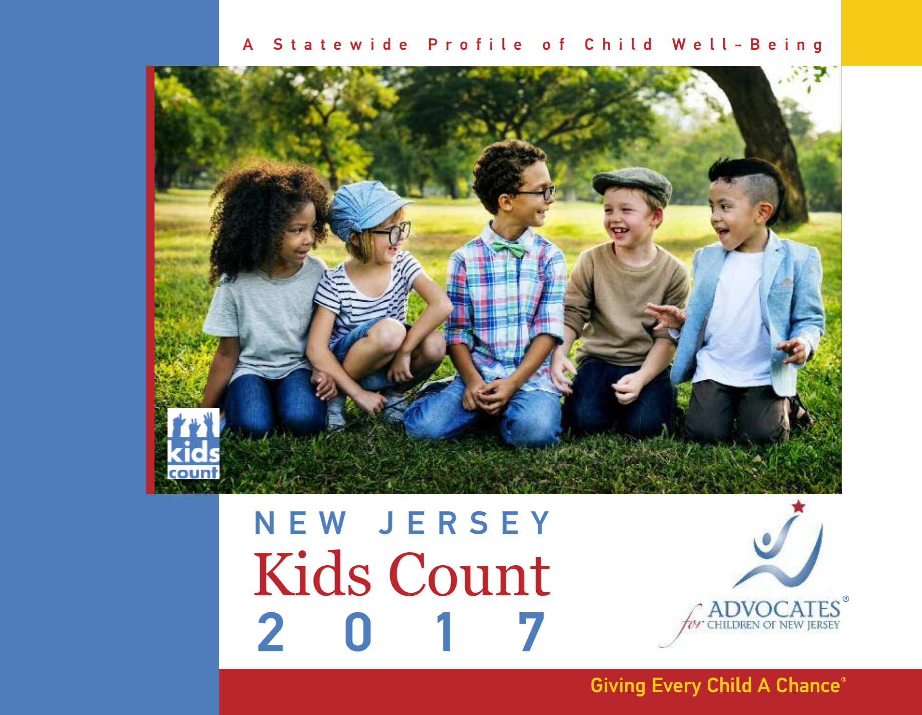 Attendance Works - ACNJ - New Jersey Kids Count 2017