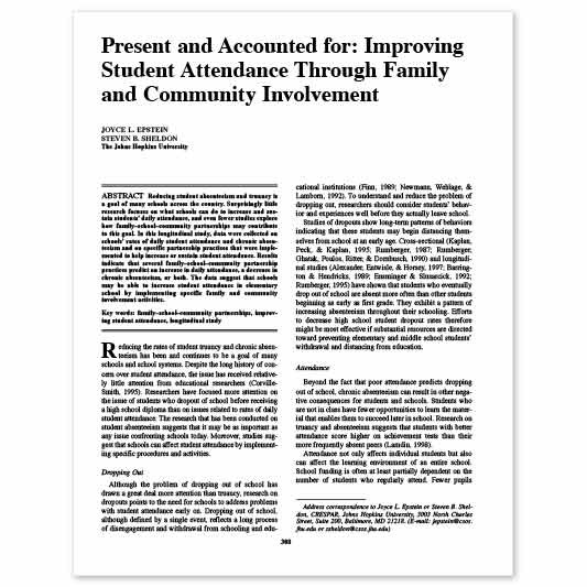 Present_and_Accounted_For_Improving_Student_Attendance_Through_Family_and_Community_Involvement