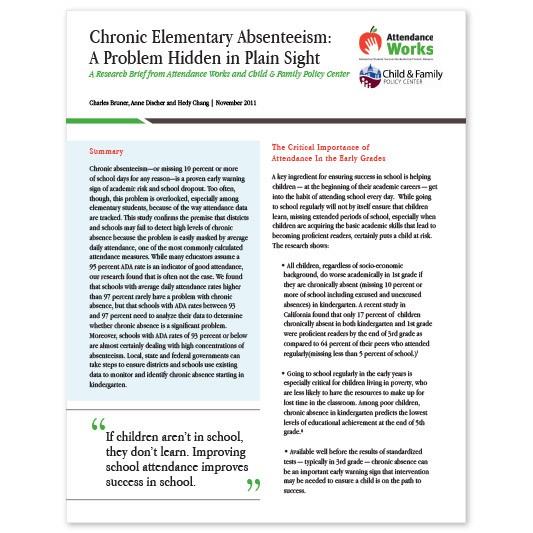 Chronic-Elementary-Absenteeism-A-Problem-Hidden-in-Plain-Sigh